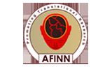 Logo AFINN