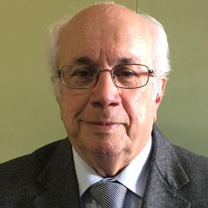 Prof. Dr. Ferreira de Andrade